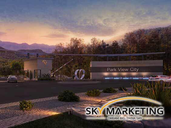 Park View City Amenities