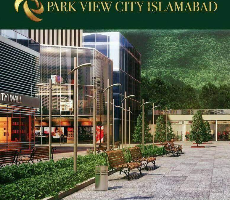 Park View City Islamabad -[UPDATED]Booking Payment Details -Sky marketing