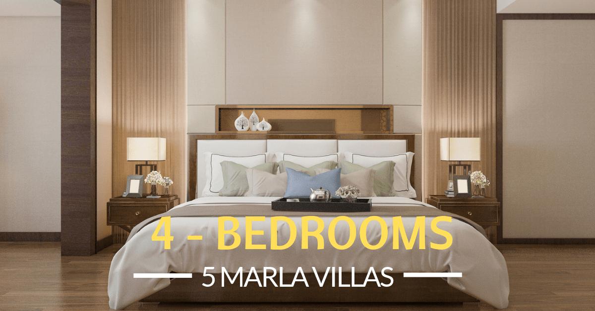 Strand Villas Room