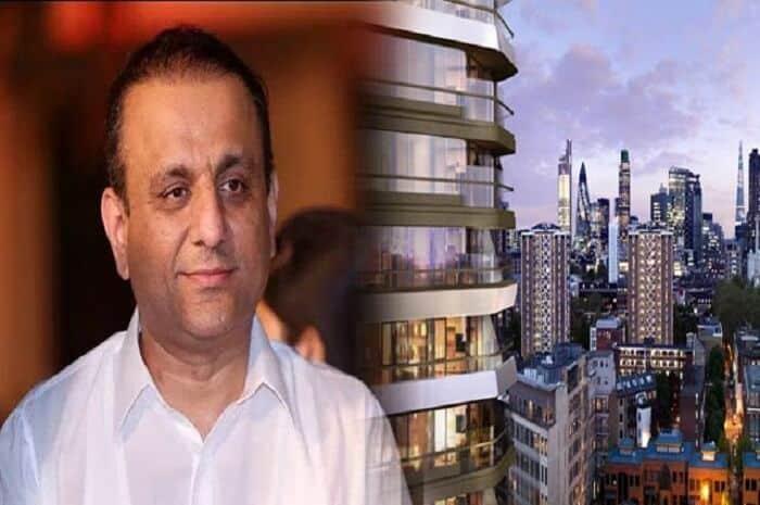 Release of Aleem Khan-PTI Member & Owner of Park View City
