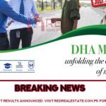 [UPDATED]DHA Multan balloting result 2017