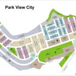 Park View City Map