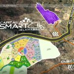 Why we could investment in capital smart city Islamabad?