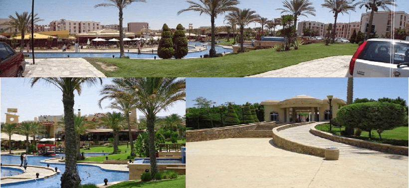DHA PESHAWAR Recreational areas and parks