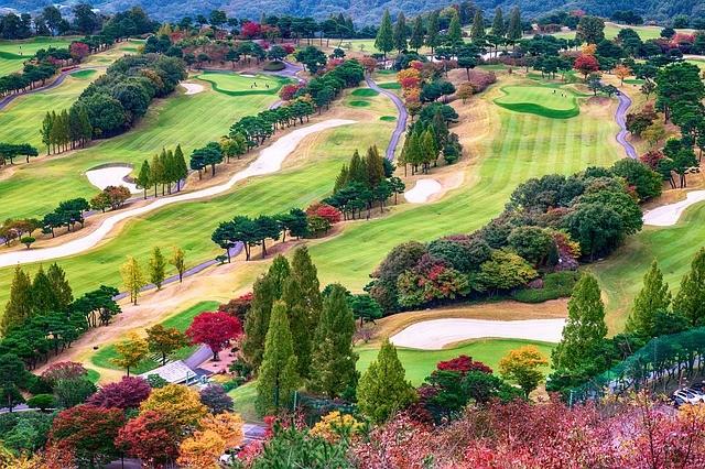 golf club capital smart city