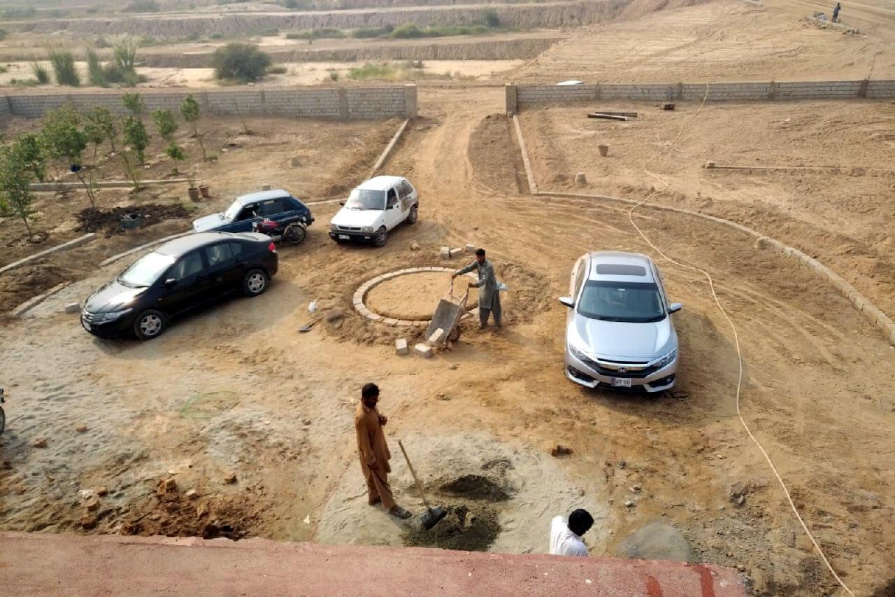 green oks islamabad